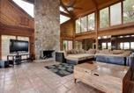 Location vacances Cedar Park - Stone & Timber Austin Estate-4