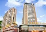 Hôtel Zhangjiajie - Best Western Grand Hotel Zhangjiajie-3