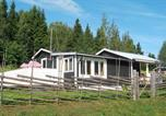Location vacances Berg - One-Bedroom Holiday home in Svenstavik-3
