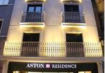 Hôtel Kocatepe - Aston Residence-1