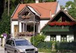 Location vacances Rajecké Teplice - Villa Flóra-2