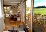 Location vacances Altusried - Ferienhof und Baumhaushotel-2