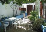 Location vacances Λίνδος - Villa Lindos 38-1