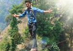 Camping Rishikesh - Winter Line Adventure Camp-3