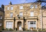 Location vacances Bakewell - Granby House-2