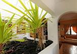 Location vacances La Asomada - Holiday home Los Llanitos Macher-4