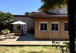 Location vacances Lanton - Maison du bonheur-4