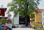 Hôtel Bad Birnbach - Parkhotel Pfarrkirchen-1
