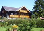 Location vacances Ruhpolding - Carina Apartments-4