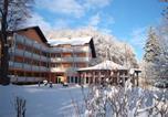 Hôtel Mindelheim - Pti Hotel Eichwald-1