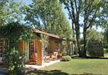 Location vacances Saint-Paul-en-Forêt - Holiday Home Quartier Les Colles-3