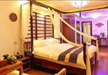 Location vacances Jiaxing - Xitang Mingtange Inn-2