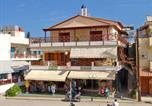 Location vacances Γαζι - Zorbas Studios & Apartments-1