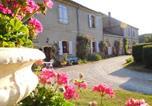Location vacances Bourbonne-les-Bains - Gite de Cherlieu-4