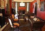 Hôtel New Orleans - Canal Street Inn-4