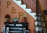 Hôtel Scottsburg - Pillow and Paddock Bed and Breakfast-3