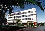 Hôtel Kuching - Telang Usan Hotel Kuching-4