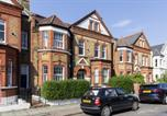 Location vacances Wandsworth - 2 Bed Apartment Lavender Gardens-2