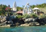 Villages vacances Kalibaru - White Sandy Beach Menjangan-1
