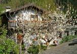 Location vacances Saint-Vincent - Chez Milliery-4