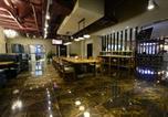 Hôtel Xian - Xi'an Yee King Garden Hotel-3