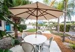 Hôtel Tavernier - Rodeway Inn & Suites Key Largo-1