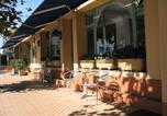 Hôtel Roquebrune-Cap-Martin - Hotel Pavillon Imperial-3