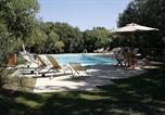 Location vacances Montalcino - La Pieve-1