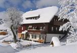 Location vacances Badenweiler - Todtnauberg-2