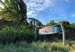 Villages vacances Arugam - Aloha Cabanas-2