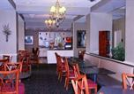 Hôtel Charlotte - Hampton Inn Charlotte Uptown-3