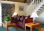 Hôtel Poulsbo - Oyster Bay Inn & Suites-1