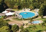Location vacances Squillace - Two-Bedroom Holiday Home in Staletti -Cz--1