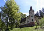 Location vacances Čachrov - Turistická ubytovna Zámeček-3