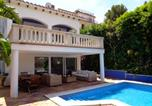 Location vacances Sant Pere de Ribes - Apartamento Vallpineda-1