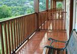 Location vacances Vega de Espinareda - Hotel Rural Los Trobos-3