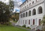 Hôtel Harstad - Trondenes Sommerhostel-1