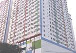 Location vacances Quezon City - The Mplace Condominium-1