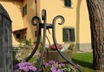 Location vacances San Casciano in Val di Pesa - B&B Il Giglio Etrusco-1