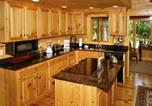 Location vacances Pigeon Forge - Trout House #350 Holiday home-4