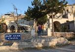 Location vacances Uçhisar - Elif Star Cave Hotel-1