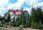 Hôtel Krosno - Maxim Pokoje Gościnne-1
