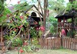 Location vacances San Kamphaeng - Wood Night House-1