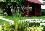 Location vacances Kielce - Domek u Darka-1