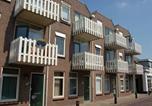 Location vacances Noordwijk - Holiday home Frederique-2