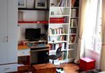 Location vacances Meudon - Appartement spacieux aux portes de Paris - Malo-1