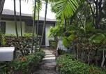 Location vacances Chalong - Villa Rachanee No.6-2