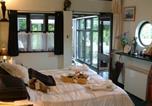 Hôtel Lifton - Tor Cottage-4