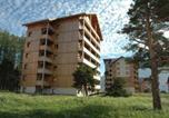 Hôtel Saint-Disdier - Les chalets de Super D-4