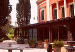 Location vacances Alezio - Agriturismo Santa Chiara-4